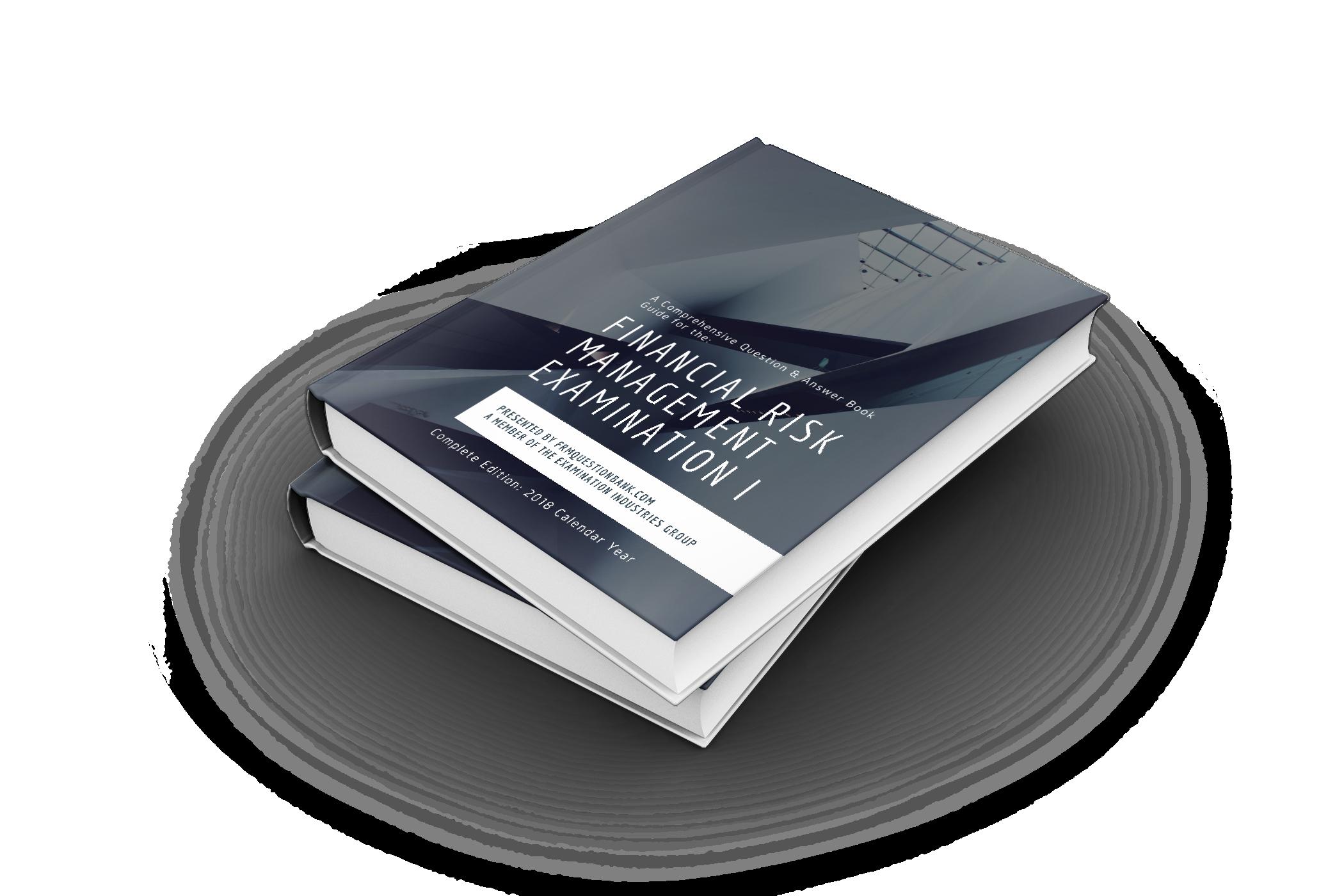 GARP FRM Level 1 Books PDF Download | FRMQuestionBank com